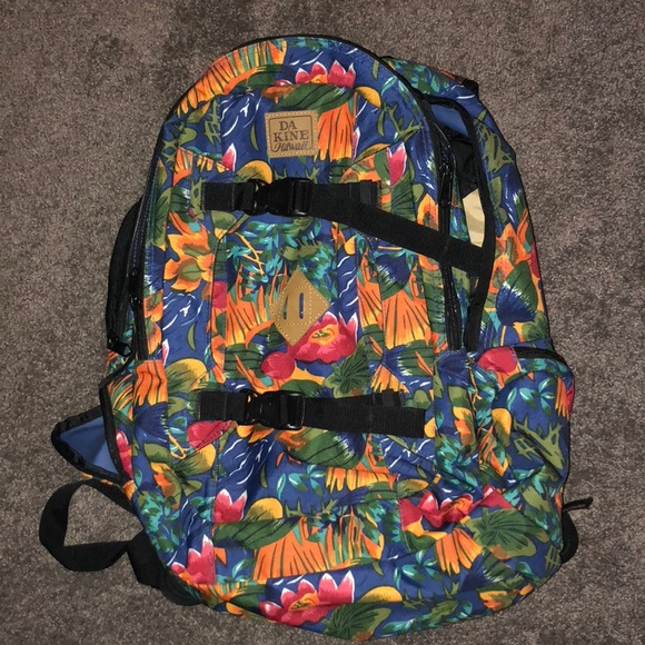 ff5cd6c57d0dd Dakine Handbags - Dakine Hawaii Backpack